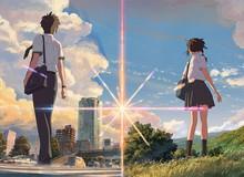 """Trước """"Đứa con của thời tiết"""", đây là top 10 bộ phim anime sở hữu doanh thu cao nhân mọi thời đại"""