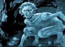 Những con quái vật chuyên ăn thịt thân xác và linh hồn con người