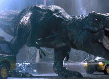 Những loài khủng long mạnh mẽ và tàn bạo nhất loạt phim Jurassic Park