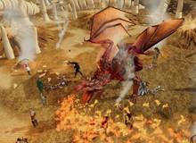 Game nhập vai hành động Legends of Aria sẽ thử nghiệm đầu tháng 8 tới, đừng bỏ lỡ