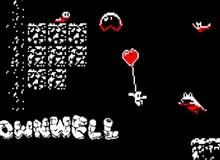 [Game cũ mà hay] Thử sức với Downwell - Tựa game phiêu lưu cổ điển đồ họa pixel nhưng siêu lôi cuốn