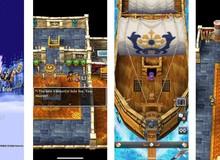 Game huyền thoại Dragon Quest V đã chính thức hỗ trợ các thiết bị màn hình lớn, tha hồ cho game thủ quẩy