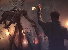 Những tựa game bắt người chơi phải nhập vai Ma Cà Rồng phong cách rùng rợn nhất