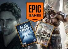 """Epic Games tiếp tục giảm giá xuống """"0 đồng"""" cho 2 game bom tấn AAA, Steam có thở nổi không?"""