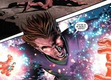 """Molecule Man - Một trong những thực thể quyền năng nhất vũ trụ Marvel sắp được """"hồi sinh"""""""