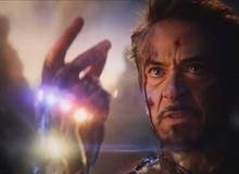 Hé lộ cảnh quay bị cắt của Endgame, Captain Marvel và một loạt siêu anh hùng quỳ xuống trước cái chết của Iron-Man