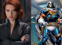 """Taskmaster - đối thủ của Black Widow trong phim riêng sở hữu sức mạnh """"bá đạo"""" thế nào?"""