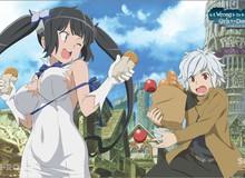 Top 10 bộ phim hoạt hình được xem nhiều nhất trong tuần 2 anime mùa hè 2019