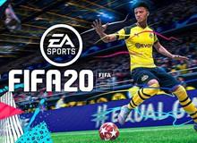 PES 2020 vừa tung bản miễn phí, FIFA lập tức đáp trả bằng một loạt tính năng mới