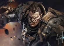 Lineage 2 Revolution bản Big Update 3.0: Bản cập nhật hoành tráng với sự xuất hiện của tộc Orc