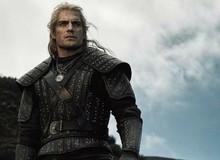 Lộ diện thời điểm phát hành phim The Witcher, ngày chiêm ngưỡng Geralt trên màn ảnh nhỏ không còn xa