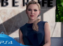 Sony chơi lớn, tặng miễn phí bom tấn Detroit: Become Human