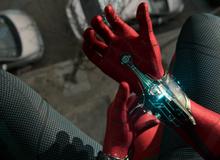 """Cùng tìm hiểu về cơ chế Web-Shooters: Máy bắn tơ """"độc nhất vô nhị"""" của Spider-Man"""