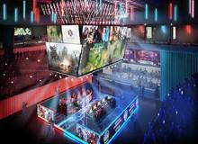 LMHT: Hàn Quốc công nhận thể thao điện tử là 'quốc bảo', xây cả Sân vận động quốc gia dành riêng cho Esports