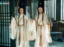 Không về tay Tào Tháo, số phận của Nhị Kiều Giang Đông bi thảm tới mức nào?