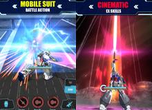 Đăng ký ngay Gundam Battle: Gunpla Warfare - Game robot bắn nhau đẹp mê hồn sắp mở cửa