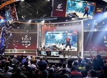 Street Fighter V tổ chức giải game đối kháng hàng đầu thế giới, có cả tuyển Việt Nam tham dự