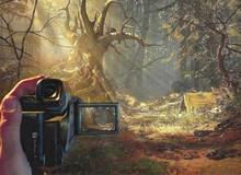 Hậu duệ Outlast tiếp tục hé lộ gameplay đậm chất kinh hoàng