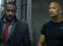 """Phản diện chính trong """"Hobbs & Shaw"""" sẽ trở thành James Bond da màu đầu tiên trong tương lai?"""
