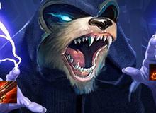 Đấu Trường Chân Lý: Lối chơi xoay quanh 'Siêu Gấu Sấm Sét' Volibear đang trở lại cực kỳ mạnh mẽ
