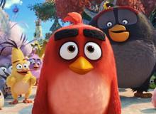 Cùng gia đình tận hưởng cuộc chiến vui nhộn và đáng yêu nhất mùa hè này với dàn nhân vật mới toanh thú vị trong Angry Birds 2