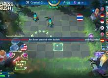 """Chess Rush - Game mobile """"Auto Chess"""" của Tencent chính thức lên kệ Android và iOS từ 4/7"""
