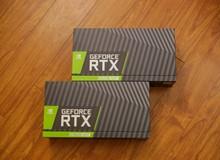 Đập hộp bộ đôi VGA 'hủy diệt' Nvidia GeForce RTX 2060 Super và RTX 2070 Super tại Việt Nam