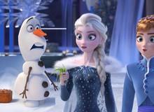 Hé lộ giả thuyết bất ngờ trong Frozen 2: Bố mẹ của Elsa và Anna vẫn còn sống?