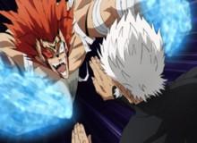 One Punch Man mùa 2 tập cuối: Hé lộ quá khứ bi kịch của Garou khiến anh ta căm ghét và muốn chống lại anh hùng