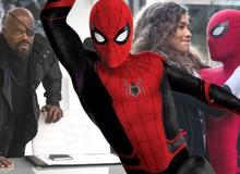 19 điều thú vị xoay quanh Spider Man: Far From Home - Từ cú lừa của Nick Fury cho tới mối liên hệ với Captain Marvel