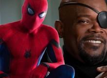 Giải mã After Credits của Spider-Man: Far From Home - Cú lừa bất ngờ đến từ Nick Fury