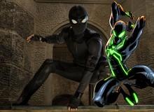 Stealth Suit, bộ đồ tàng hình của Spider-Man trong truyện tranh có gì đặc biệt?