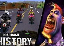 20 năm trước, các game thủ