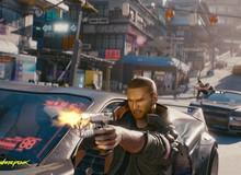 Cyberpunk 2077 có khả năng sẽ được ra mắt bộ phim của riêng mình