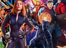 Tương lai vũ trụ điện ảnh Marvel sẽ thay đổi thế nào sau Spider-Man: Far From Home