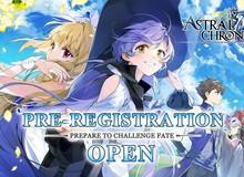 Astral Chronicles - Game JRPG tuyệt vời sắp mở cửa đón game thủ