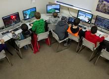 Google Stadia và viễn cảnh không thể kiểm soát được việc chơi game của trẻ em