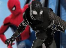 40 điều thú vị chỉ fan cứng mới soi ra được trong Spider-Man: Far From Home