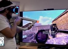 Sniper Elite VR - Siêu phẩm game bắn súng thực tế ảo hot nhất năm 2019