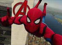 40 điều thú vị chỉ fan cứng mới soi ra được trong Spider-Man: Far From Home (Phần 2)