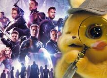 Thương hiệu duy nhất đủ sức cạnh tranh với Marvel hiện nay chỉ có thể là… Pokemon