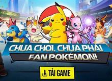 Poke Huyền Thoại: Đếm ngược 10 ngày trước ra mắt, bạn đã chọn được Pokemon mà mình yêu thích nhất hay chưa?