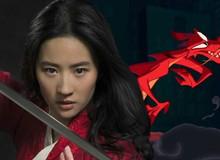 Hoa Mộc Lan phiên bản 2020 tung trailer cực hoành tráng đậm chất kiếm hiệp Trung Quốc