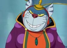 Các nhân vật phản diện nguy hiểm từng xuất hiện trong Doraemon (P.1)