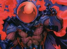 Mysterio, phản diện trong Spider-Man: Far From Home từng nắm giữ sức mạnh của một trong những thực thể phép thuật mạnh mẽ nhất vũ trụ