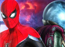 5 câu hỏi còn bỏ ngỏ sau Spider-Man: Far From Home khiến fan tò mò