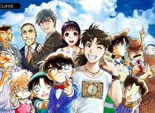 10 tác phẩm anime mà fan trinh thám không nên bỏ qua (P.1)