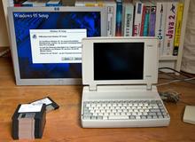Không cần nâng cấp phần cứng, đã có thời người ta chỉ cần di chuột liên tục cũng khiến PC chạy nhanh và mượt hơn