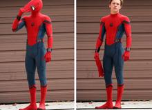 """5 thử thách mà """"Nhện Nhọ"""" phải đối mặt khi khoác lên bộ trang phục của Spider-Man: Mặc quần lọt khe, không dám đi vệ sinh"""