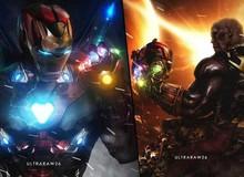 """Lý do thật sự khiến Thanos """"lạc trôi"""" vào thế giới Linh Hồn sau cú búng tay Vô Cực, còn Hulk và Iron-Man thì không?"""
